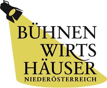 Logo: NÖ BÜHNENWIRTSHÄUSER.